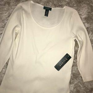 Lauren Ralph Lauren Cotton shirt